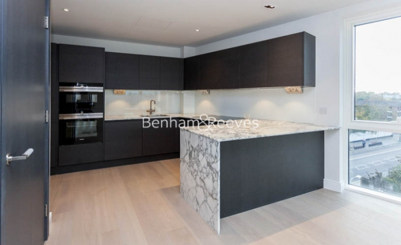2 bedroom(s) flat to rent in Lockside House, Imperial Wharf, SW6-image 6