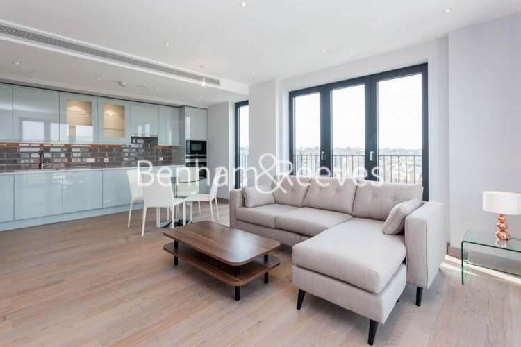 3 bedroom(s) flat to rent in Cummings House, Wandsworth, SW18-image 12