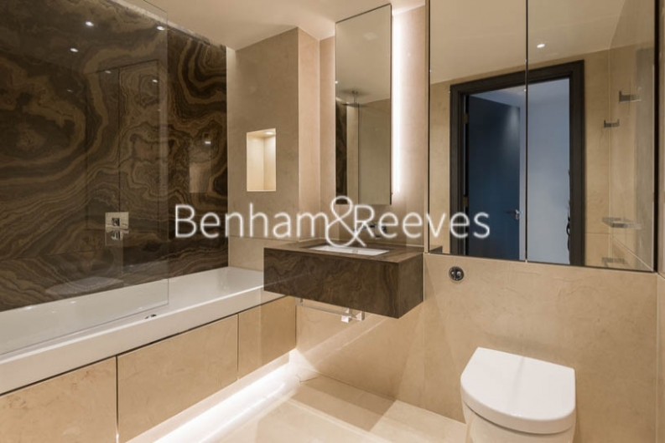 1 bedroom(s) flat to rent in Lockside House, Thurstan Street, SW6-image 3