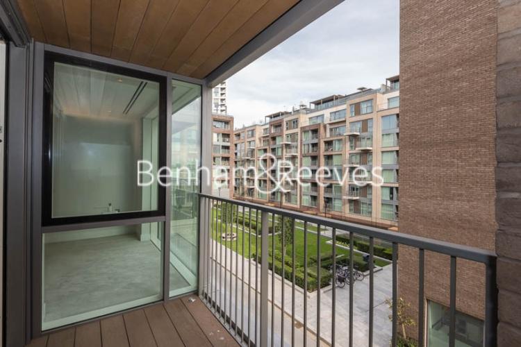1 bedroom(s) flat to rent in Lockside House, Thurstan Street, SW6-image 4