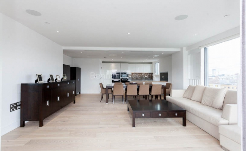 3 bedroom(s) flat to rent in Central Avenue, Fulham Riverside, SW6-image 1