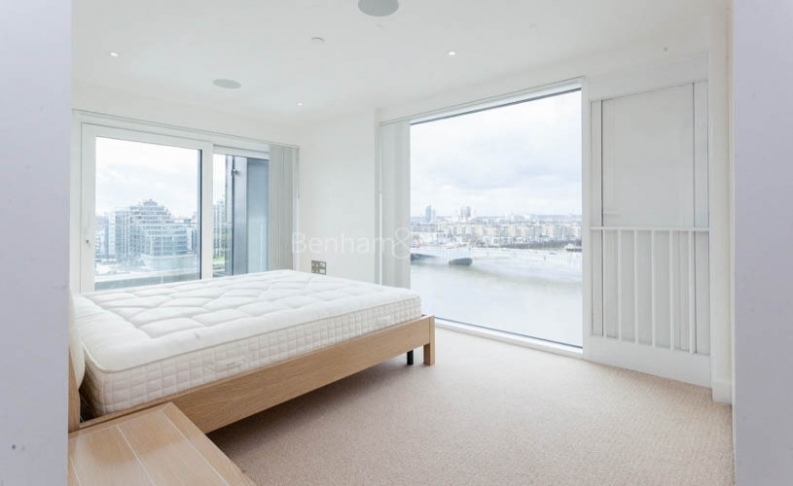 3 bedroom(s) flat to rent in Central Avenue, Fulham Riverside, SW6-image 6