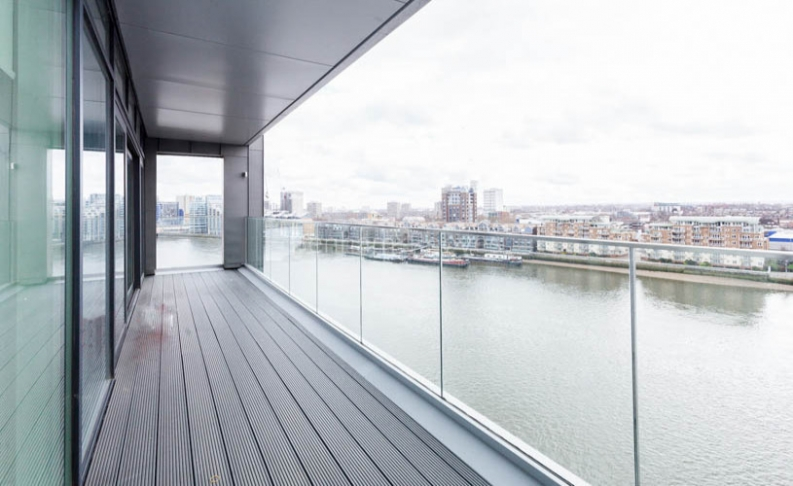 3 bedroom(s) flat to rent in Central Avenue, Fulham Riverside, SW6-image 10