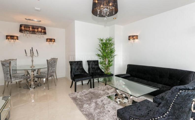 2 bedroom(s) flat to rent in Thames Quay, Chelsea Harbour, SW10-image 2