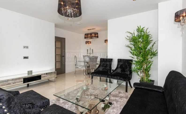 2 bedroom(s) flat to rent in Thames Quay, Chelsea Harbour, SW10-image 3