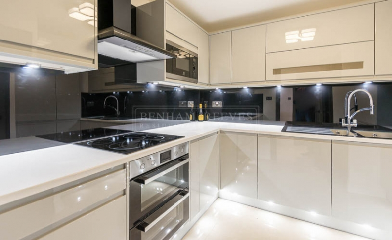 2 bedroom(s) flat to rent in Thames Quay, Chelsea Harbour, SW10-image 4