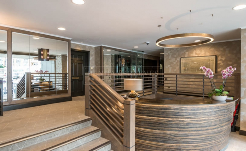 2 bedroom(s) flat to rent in Thames Quay, Chelsea Harbour, SW10-image 12