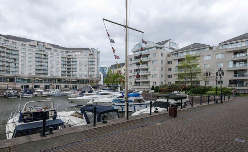 2 bedroom(s) flat to rent in Thames Quay, Chelsea Harbour, SW10-image 13