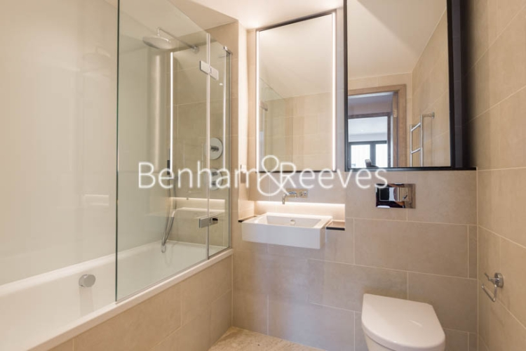 3 bedroom(s) flat to rent in Chivers Passage, Imperial Wharf, SW18-image 4