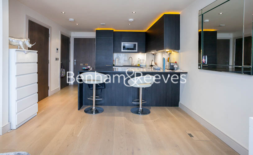 Studio flat to rent in Townmead road, Imperial Wharf, SW6-image 2