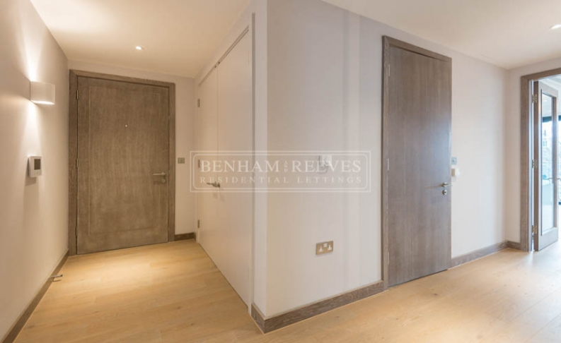 3 bedroom(s) flat to rent in Wandsworth, Imperial Wharf, SW18-image 6