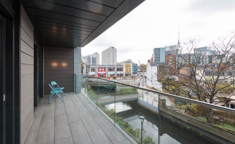 3 bedroom(s) flat to rent in Wandsworth, Imperial Wharf, SW18-image 9