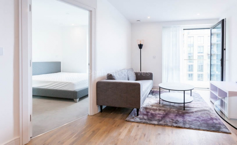 1 Bedroom S Flat To Rent In Discovery House Battersea Reach Sw18
