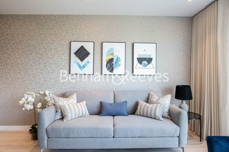 1 bedroom(s) flat to rent in Lockgate Road, Imperial Wharf, SW6-image 1