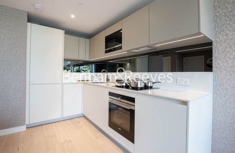 1 bedroom(s) flat to rent in Lockgate Road, Imperial Wharf, SW6-image 2