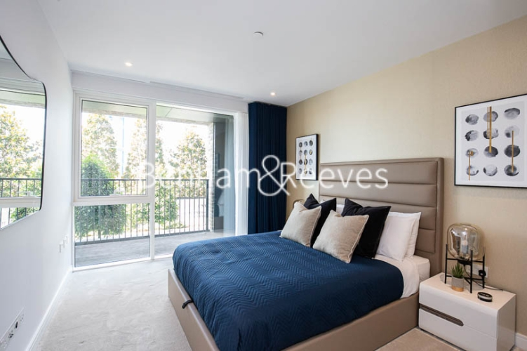 1 bedroom(s) flat to rent in Lockgate Road, Imperial Wharf, SW6-image 4