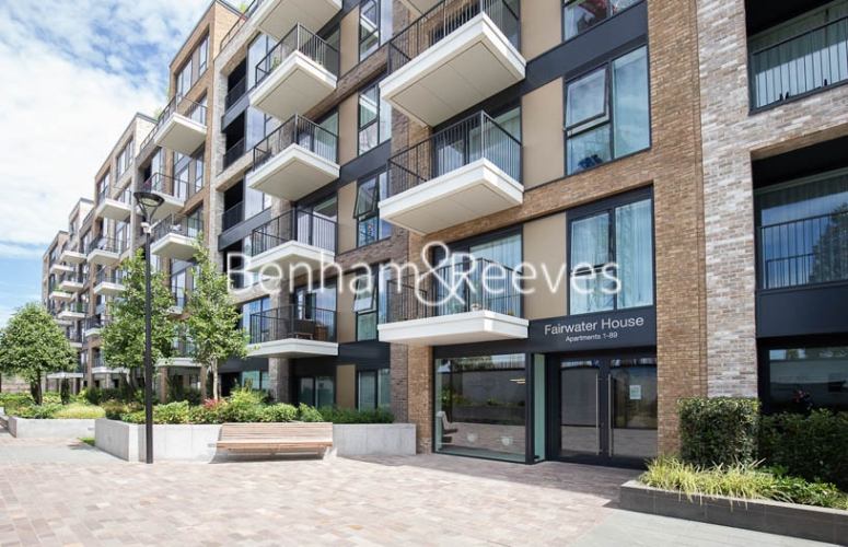 1 bedroom(s) flat to rent in Lockgate Road, Imperial Wharf, SW6-image 7