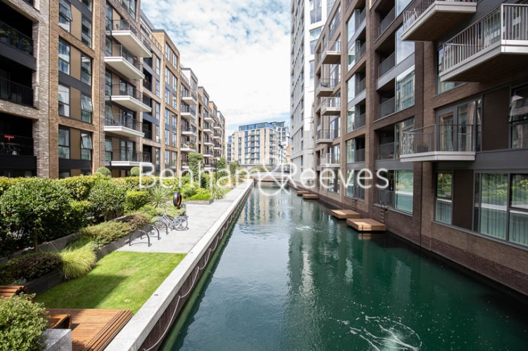 1 bedroom(s) flat to rent in Lockgate Road, Imperial Wharf, SW6-image 12