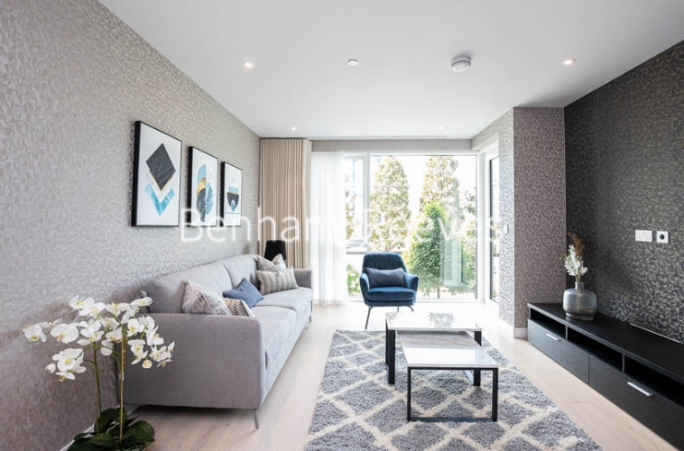 1 bedroom(s) flat to rent in Lockgate Road, Imperial Wharf, SW6-image 14