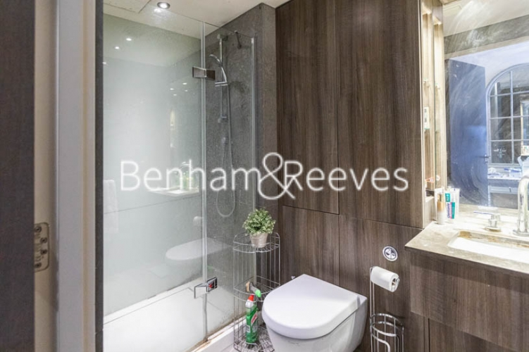 Studio flat to rent in Compass House, Chelsea, SW6-image 3