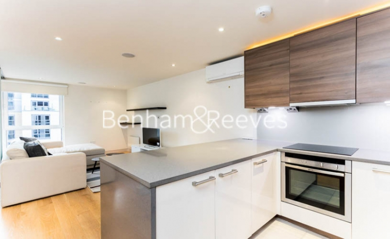 1 bedroom(s) flat to rent in Townmead Road, Imperial Wharf, SW6-image 2