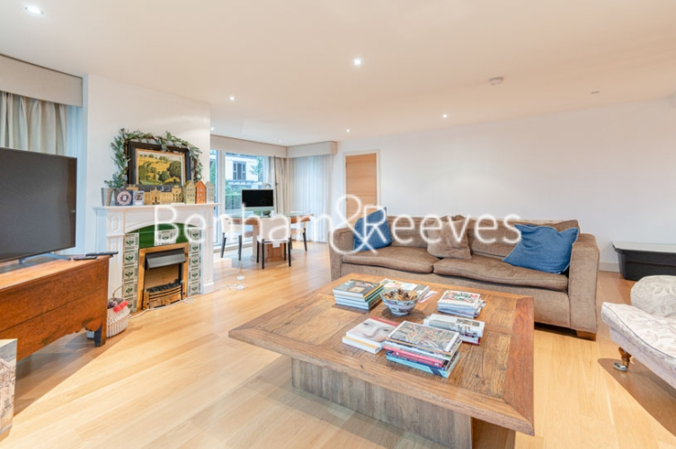 3 bedroom(s) flat to rent in Lensbury Avenue, Imperial Wharf, SW6-image 1
