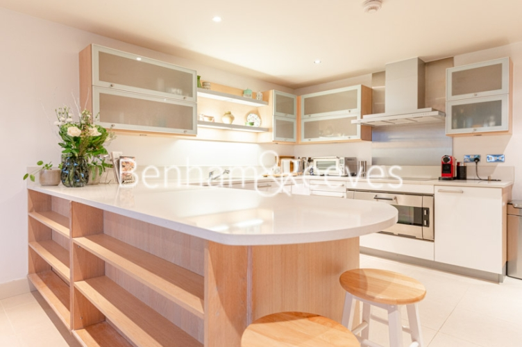 3 bedroom(s) flat to rent in Lensbury Avenue, Imperial Wharf, SW6-image 2