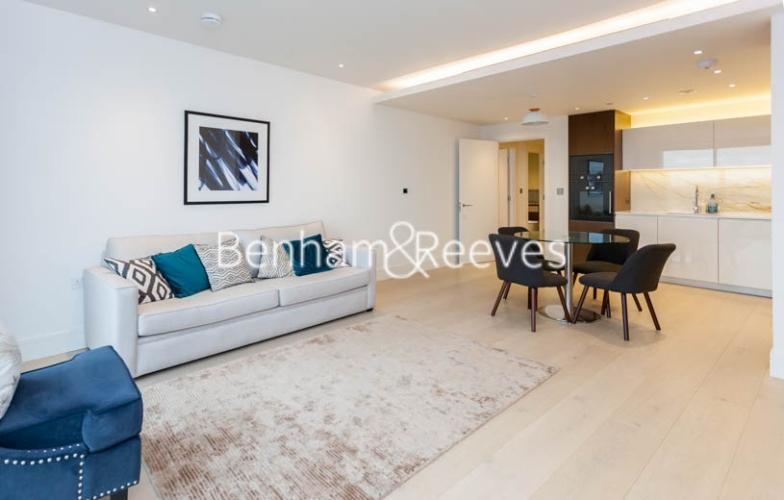 1 bedroom(s) flat to rent in Harbour Avenue , Chelsea ,SW10-image 1