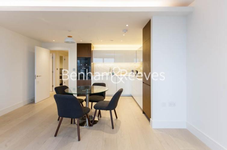 1 bedroom(s) flat to rent in Harbour Avenue , Chelsea ,SW10-image 2