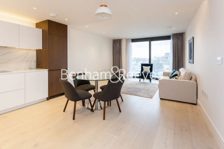 1 bedroom(s) flat to rent in Harbour Avenue , Chelsea ,SW10-image 3