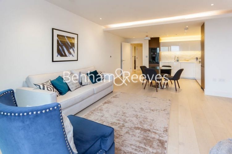 1 bedroom(s) flat to rent in Harbour Avenue , Chelsea ,SW10-image 9