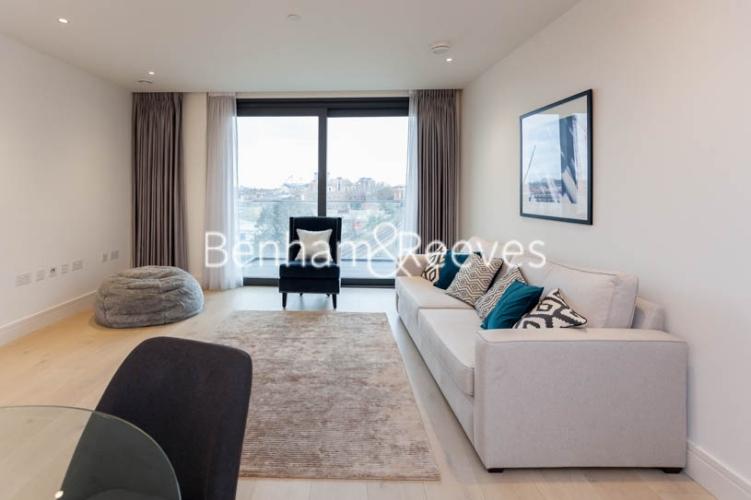 1 bedroom(s) flat to rent in Harbour Avenue , Chelsea ,SW10-image 11
