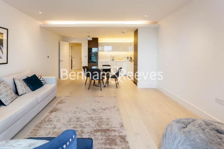 1 bedroom(s) flat to rent in Harbour Avenue , Chelsea ,SW10-image 12