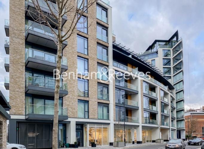 1 bedroom(s) flat to rent in Harbour Avenue , Chelsea ,SW10-image 13