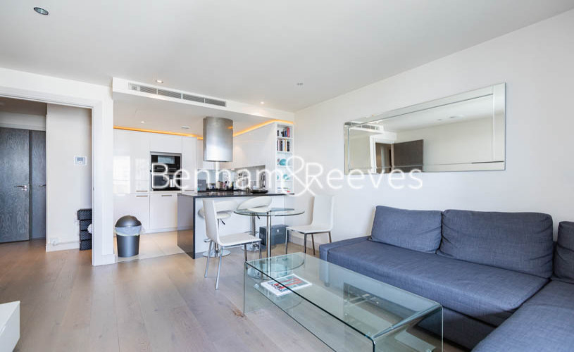 1 bedroom(s) flat to rent in Townmead Road,Fulham ,SW6-image 1