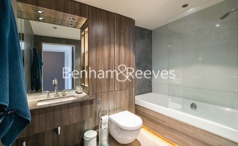 1 bedroom(s) flat to rent in Townmead Road,Fulham ,SW6-image 4