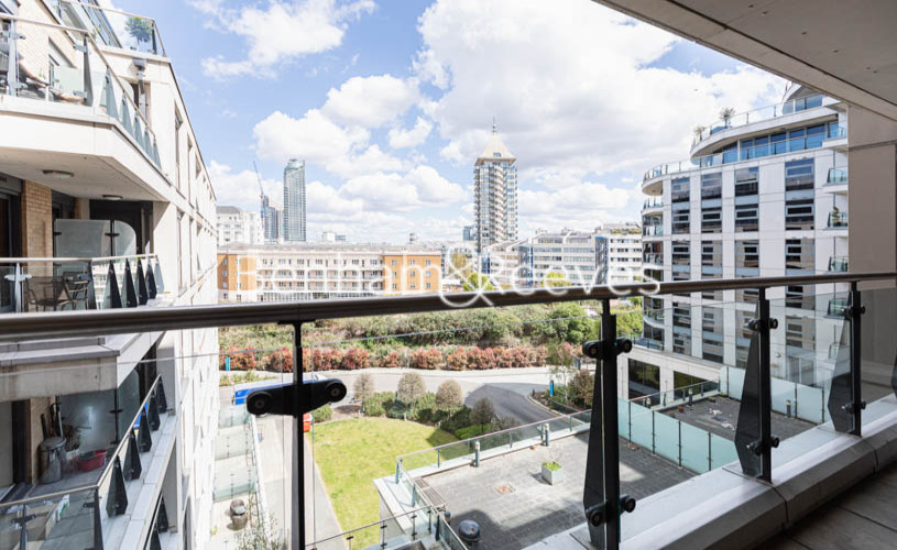 1 bedroom(s) flat to rent in Townmead Road,Fulham ,SW6-image 9