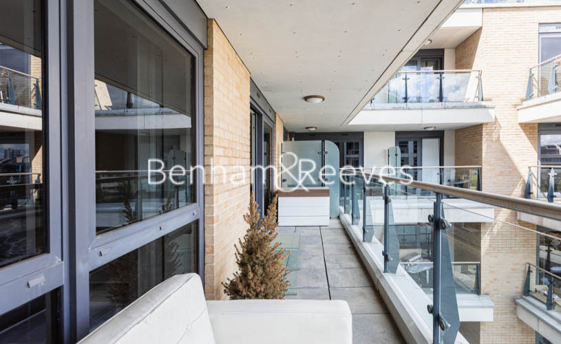 1 bedroom(s) flat to rent in Townmead Road,Fulham ,SW6-image 14