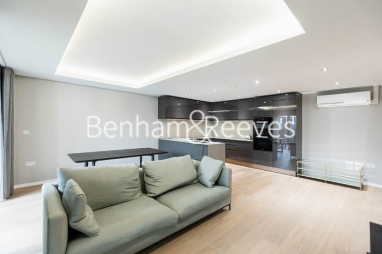 2 bedroom(s) flat to rent in Farm Lane, Fulham, SW6-image 1