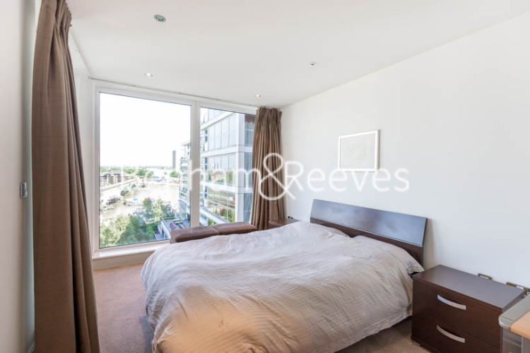 2 bedroom(s) flat to rent in The Boulevard, Imperial Wharf, SW6-image 3