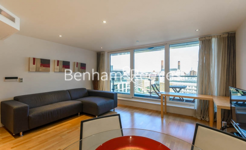 2 bedroom(s) flat to rent in Imperial Wharf, Fulham, SW6-image 1