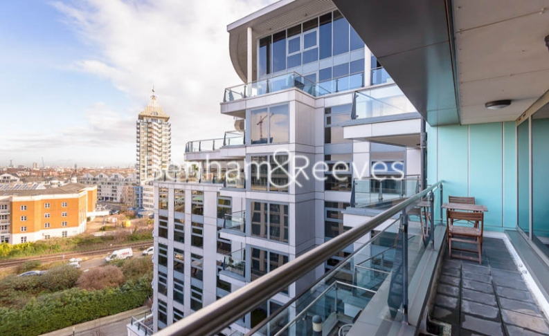 2 bedroom(s) flat to rent in Imperial Wharf, Fulham, SW6-image 5