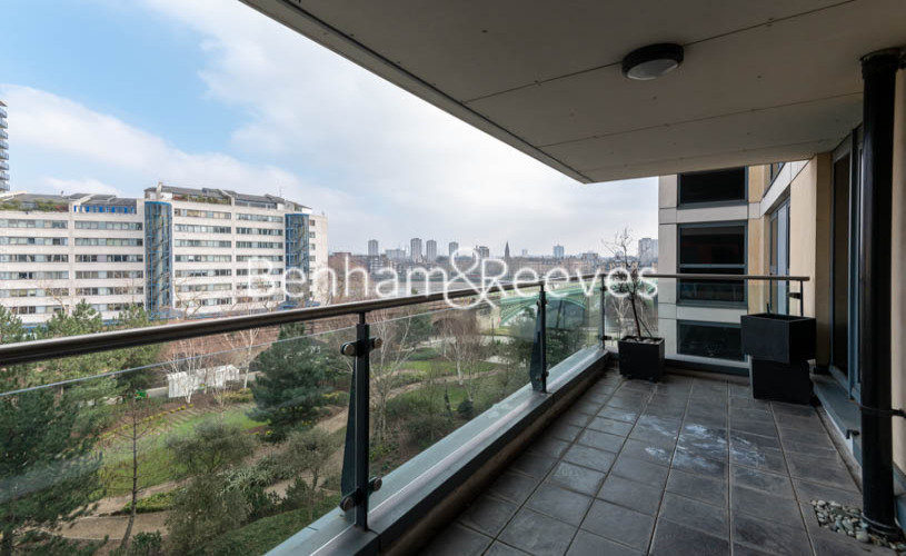 3 bedroom(s) flat to rent in Thames Point, Imperial Wharf SW6-image 4