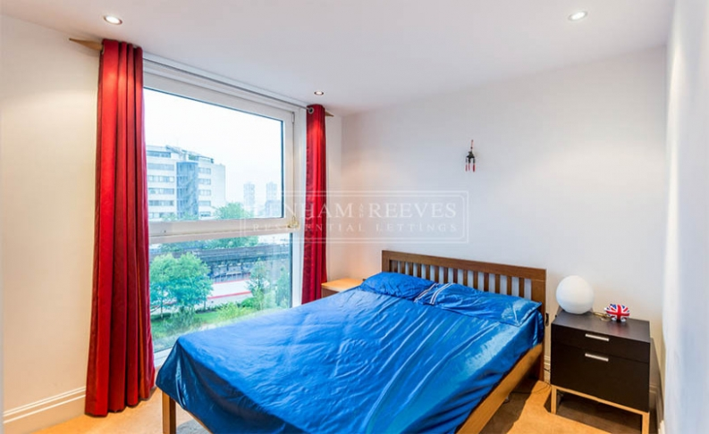 2 bedroom(s) flat to rent in Thames Point,The Boulevard, SW6-image 2
