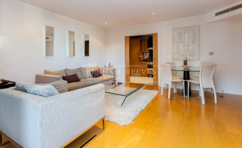 2 bedroom(s) flat to rent in Aspect court, Imperial Wharf, SW6-image 3