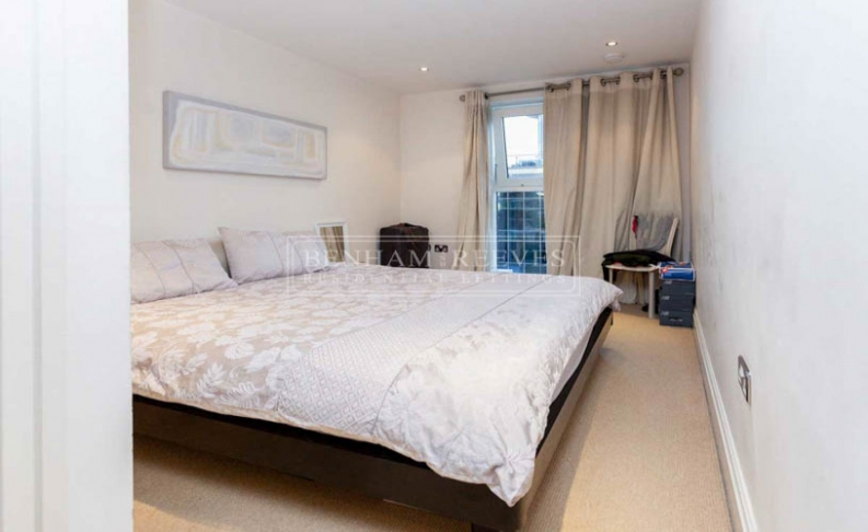 2 bedroom(s) flat to rent in Aspect court, Imperial Wharf, SW6-image 6