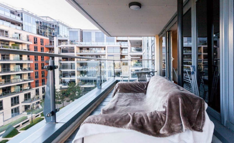 2 bedroom(s) flat to rent in Aspect court, Imperial Wharf, SW6-image 10