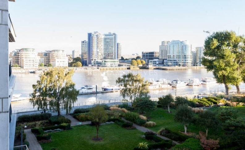 2 bedroom(s) flat to rent in Aspect court, Imperial Wharf, SW6-image 13