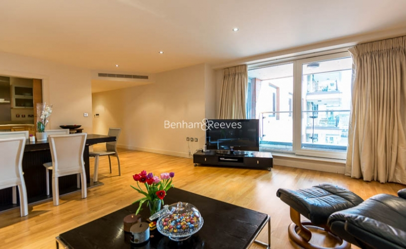 2 bedroom(s) flat to rent in The Boulevard, Fulham, SW6-image 2