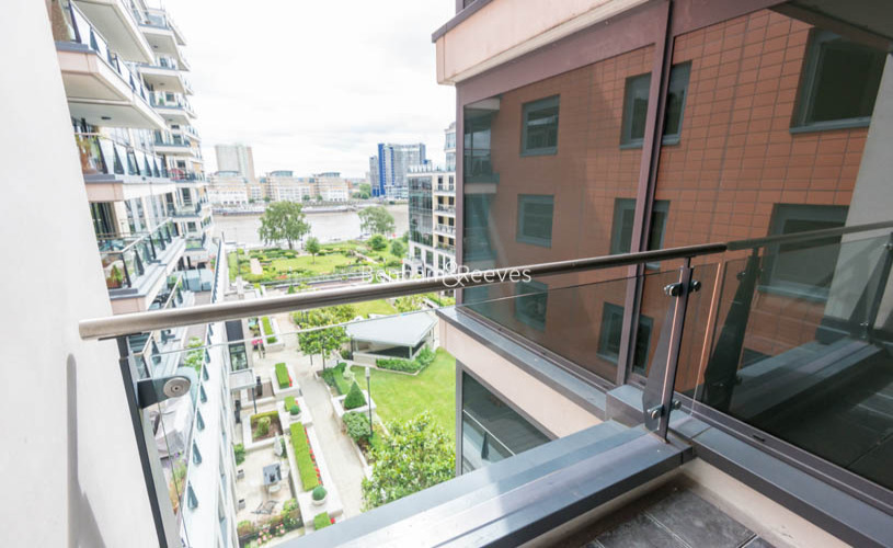 3 bedroom(s) flat to rent in Lensbury Avenue, Imperial Wharf, SW6-image 9